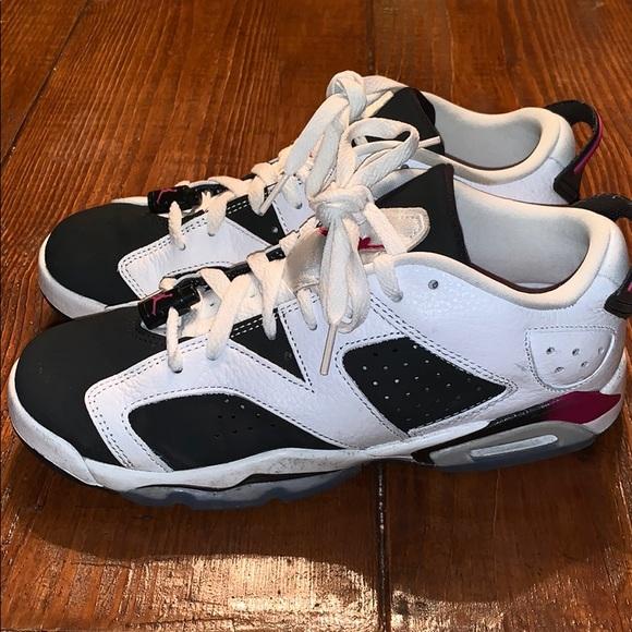 0d665b852913 Jordan Other - Air Jordan 6 Retro low size 7